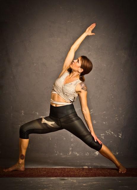 Las Vegas Yoga Pilates Mora